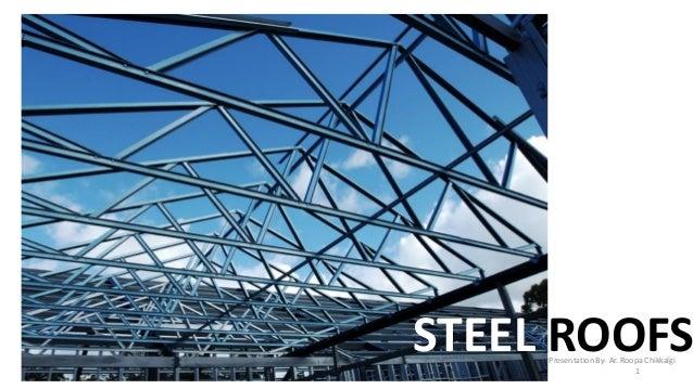 Steel Trusses
