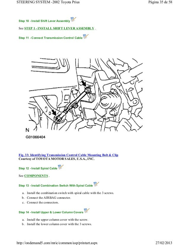 P 0900c152801ccf5a besides 1999 Toyota Solara Steering Column Wiring Diagram as well 3883 further RepairGuideContent also Power steering link assy 725. on toyota spiral cable