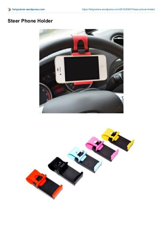 farlysstore.wordpress.com https://farlysstore.wordpress.com/2015/09/07/steer-phone-holder/ Steer Phone Holder