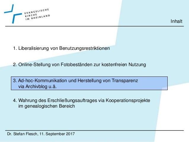 Ad-hoc-Kommunikation und Herstellung von Transparenz … Archivblog • Neun Autorinnen und Autoren • 240 Beiträge seit Novemb...