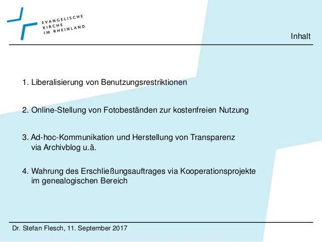 Dr. Stefan Flesch, 11. September 2017 http://www.faz.net/-gsf-8xln1