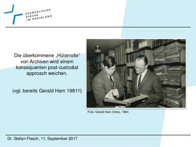 1. Liberalisierung von Benutzungsrestriktionen 3. Ad-hoc-Kommunikation und Herstellung von Transparenz via Archivblog u.ä....