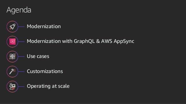 API moderne e real-time per applicazioni innovative Slide 3