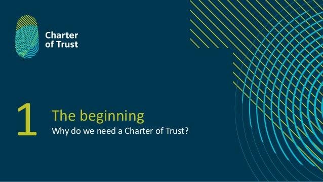 The Charter of Trust Slide 3