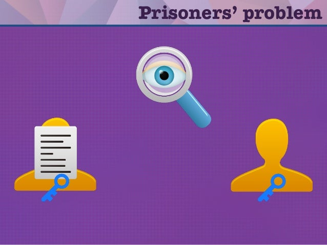 Prisoners' problem