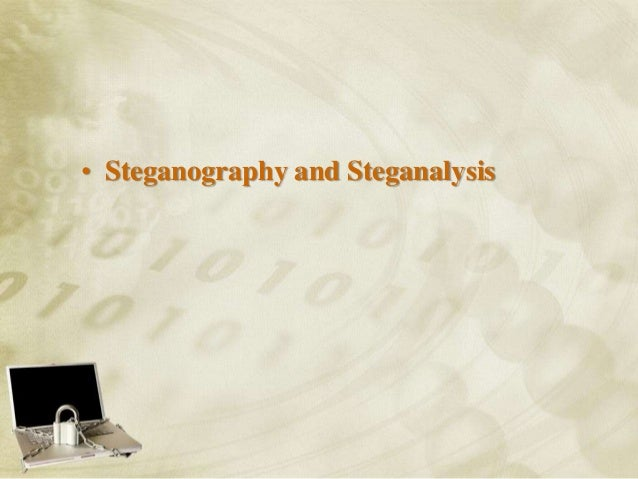 an analysis of the steganography in greek Steganography (pronounced stehg-uh-nah-gruh-fee, from greek steganos, or covered, and graphie, or writing) is the hiding of a secret message within an ordinary.