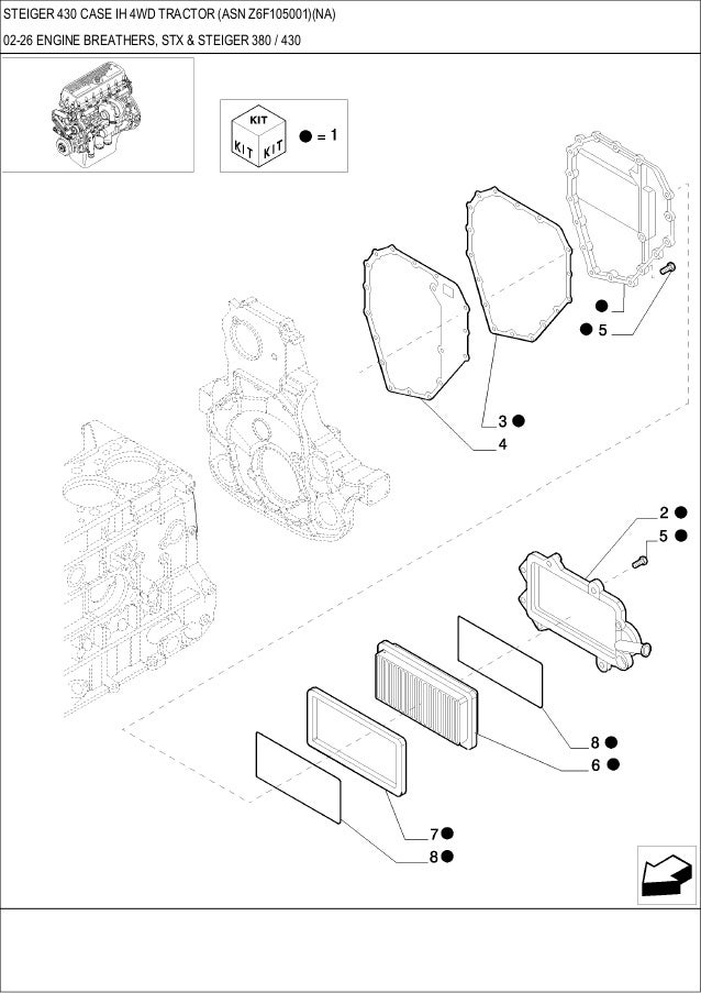 1825 Case Skid Steer Hydraulic Schematic