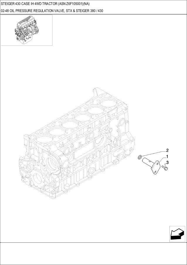 steiger 430 case ih 4wd tractor parts catalog Tractor Drawing 76 steiger 430 case ih
