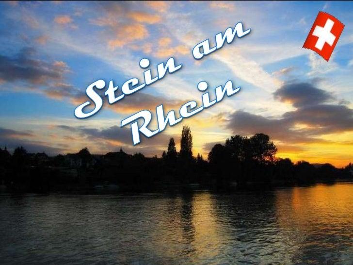 Stein am-rhein-n