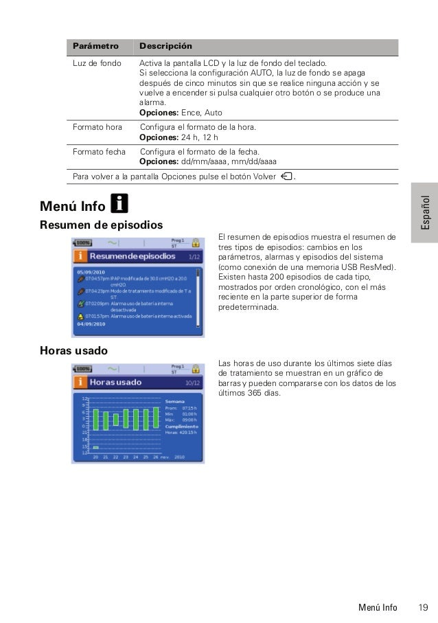 Ventilador Stellar 100-150 manual