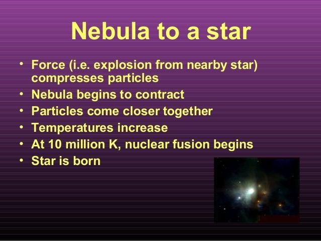 nuclear fusion nebula - photo #42
