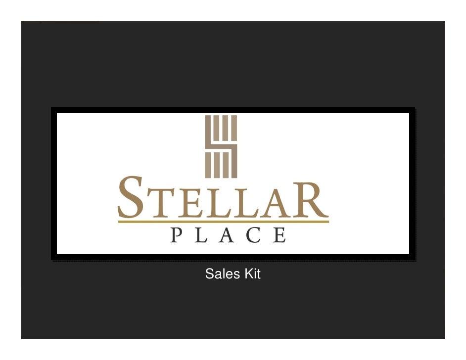 Sales Kit