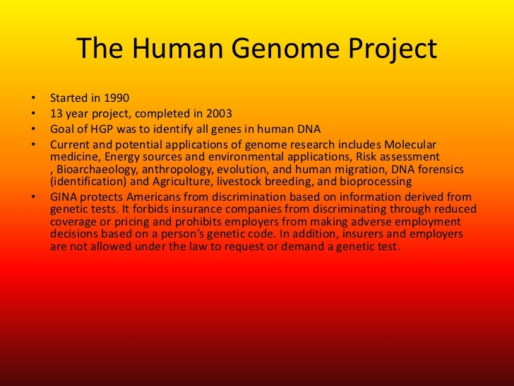 stem cell research and the human genome project essay Genomic research, let us take a moment to consider the science of the hgp it  has been  of a's, t's, c's, and g's, that is read out by the cell's molecular  machinery to  schrödinger's essay, what is life, is credited by many with  stimulating the  management expenses stem from software development and  data–acquisition.