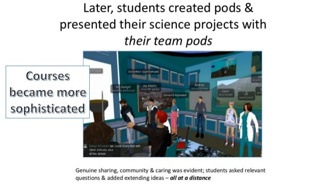 Other uses – resource area / interactive web links Have your own classroom area – this is always set up and open for stude...
