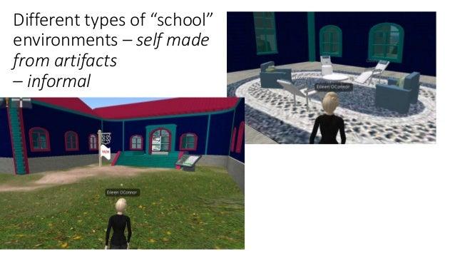 STEM  immersive-virtual CIT2016
