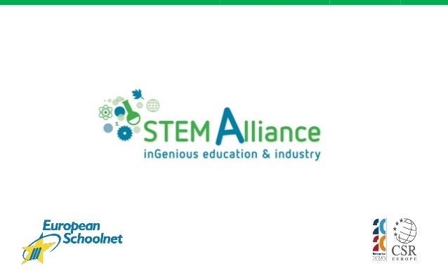 Industry- education collaboration Innovative STEM teaching STEM Skilled workforce Enhance partnerships at national level A...