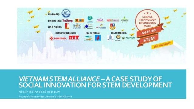 Business world case studies on innovation