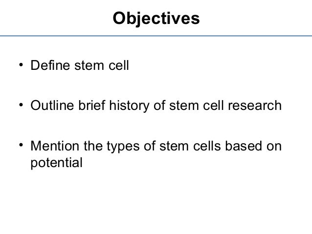Key Ethical Issues in Embryonic Stem Cell Research