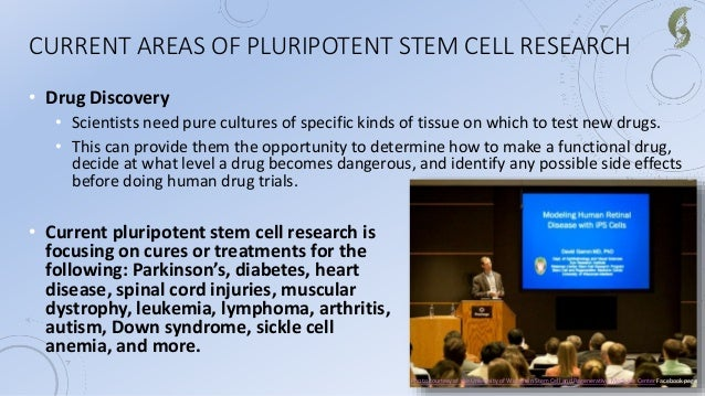 a research on stem cells and the possibility of them curing the diseases that are currently incurabl The most well-established and widely used stem cell treatment is the transplantation of blood stem cells to treat diseases and conditions of the blood and immune system, or to restore the blood system after treatments for specific cancers the us national marrow donor program has a full list of diseases treatable by blood stem cell transplant.
