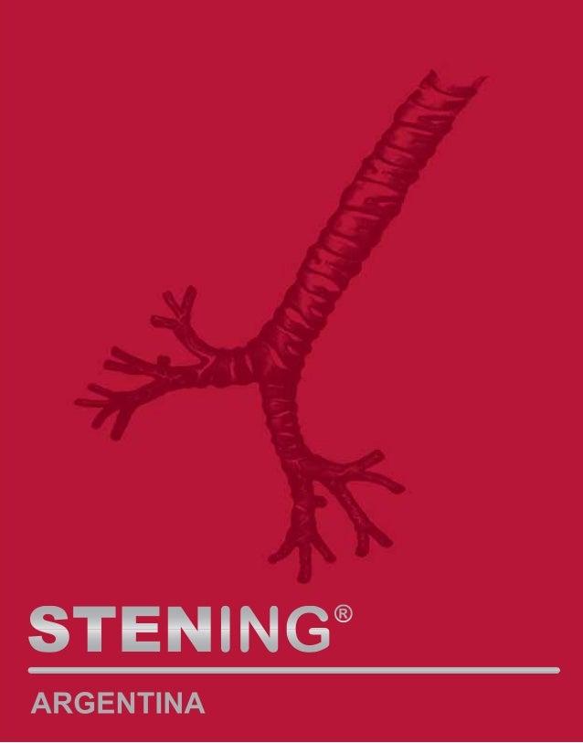 """""""Los dispositivos Stening® son elaborados en caucho de silicona. Los elastómeros son utilizados en un amplio rango de temp..."""