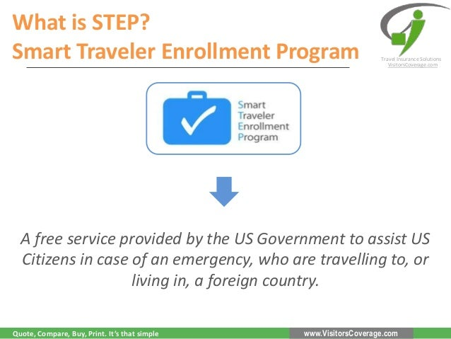 Us Citizen Travel Abroad Register