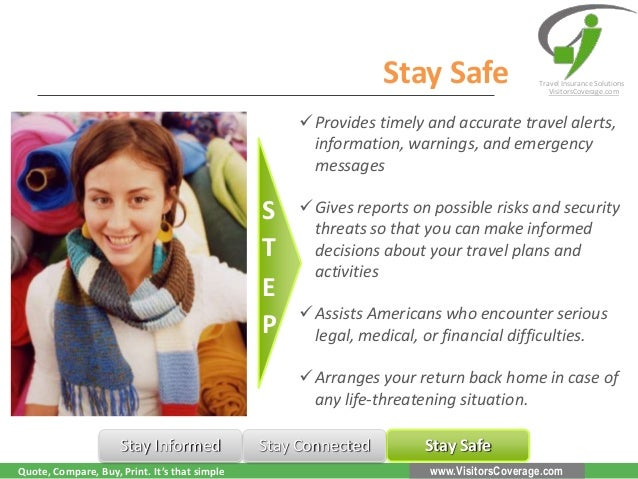 How To Stay Safe When Traveling Abroad