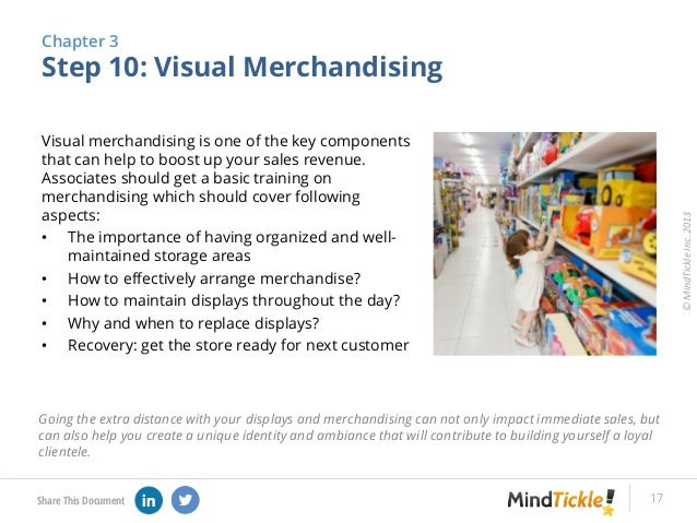 step by step guide to new hire training of retail associates rh slideshare net Modern Sales Techniques Sales Training Manual Template