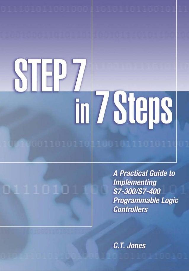 Step7 in 7_steps Siemens
