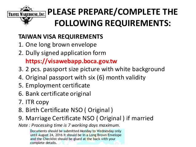 stepbystep-guide-to-travel-visa-application-for-taiwan-2-638 Taiwan Visa Application Form Desh on