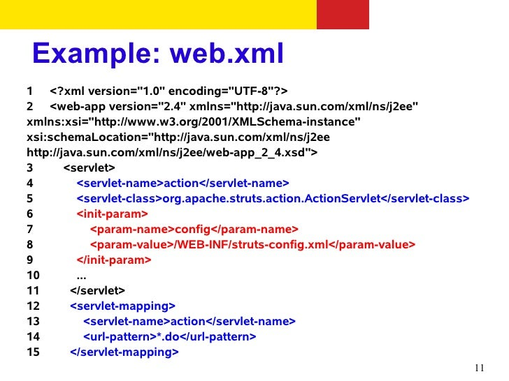 How to map html files with web. Xml? Stack overflow.