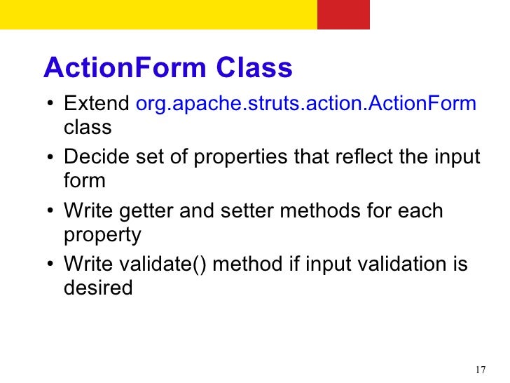 How to write action class in struts 2 ajax.