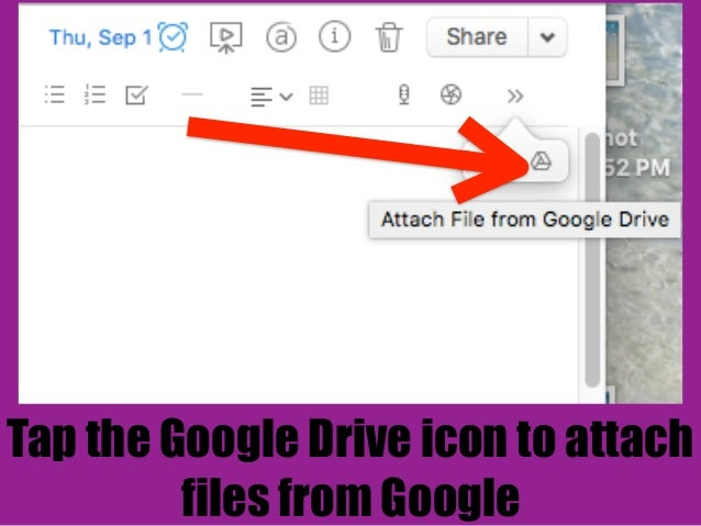 can i attach pdf files to notes in google keep