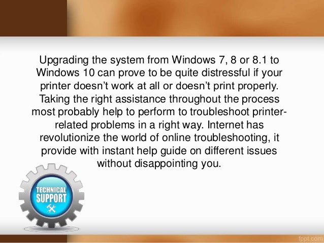 STEP BY STEP GUIDE TO TROUBLESHOOT LENOVO PRINTERS