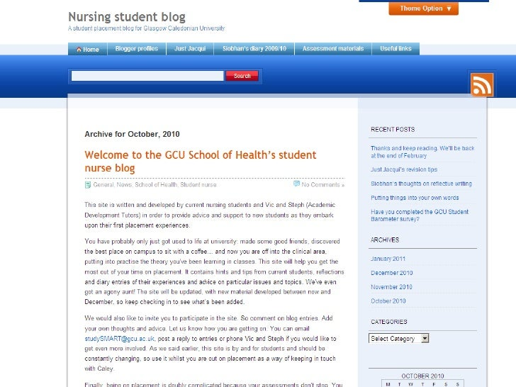 Putting nursing theory into practice