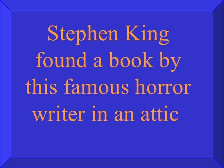 stephen king n short story pdf