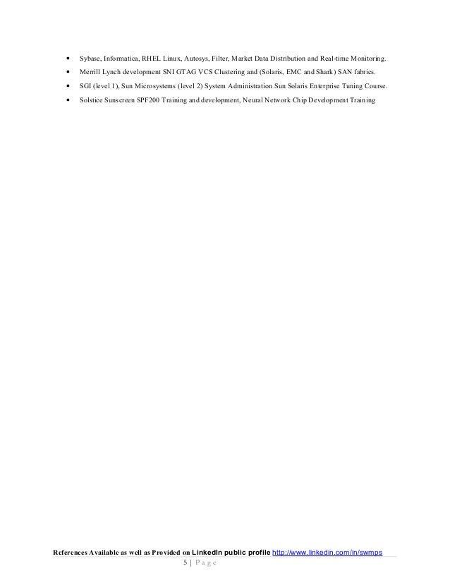 stephen miller resume