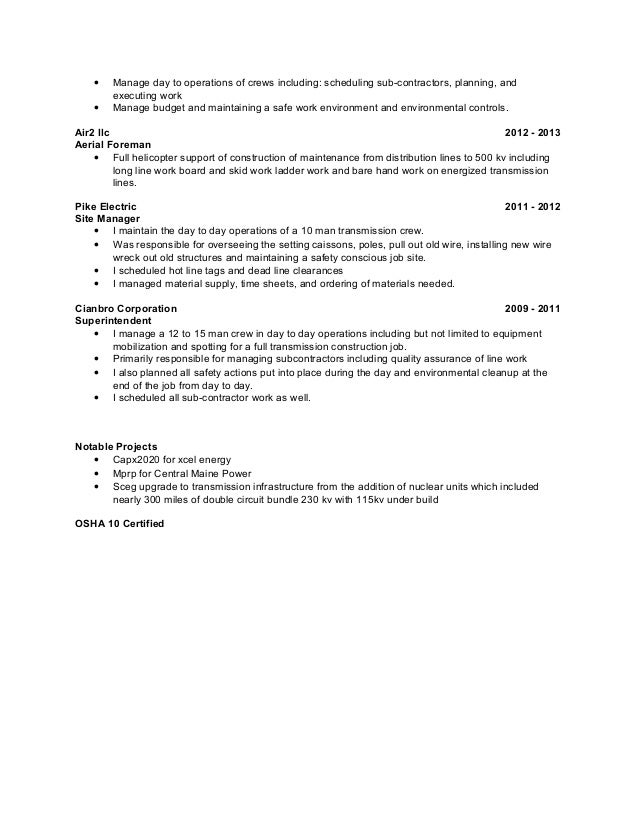 Beautiful Xcel Energy Resume Colorado Photo - Administrative Officer ...