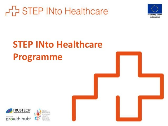 STEP INto Healthcare Programme