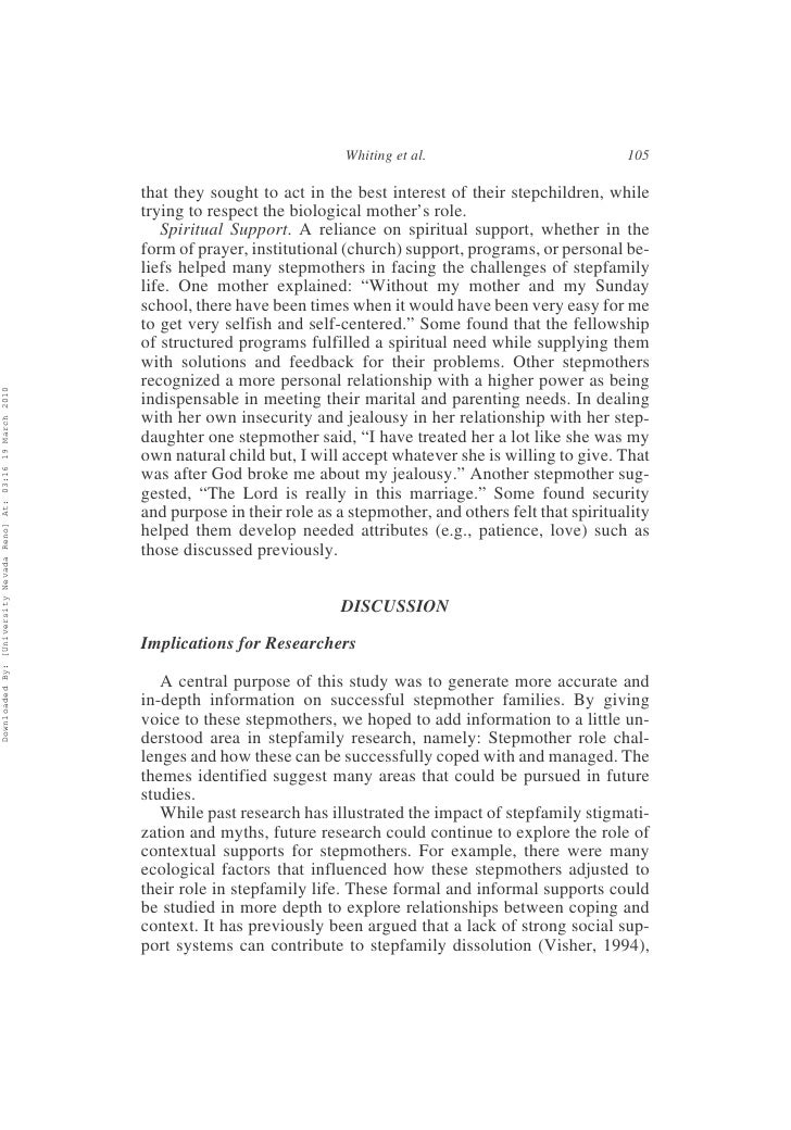 Whiting et al.                            105                                                                    that they...