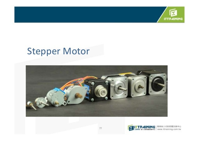 Stepper Motor 77