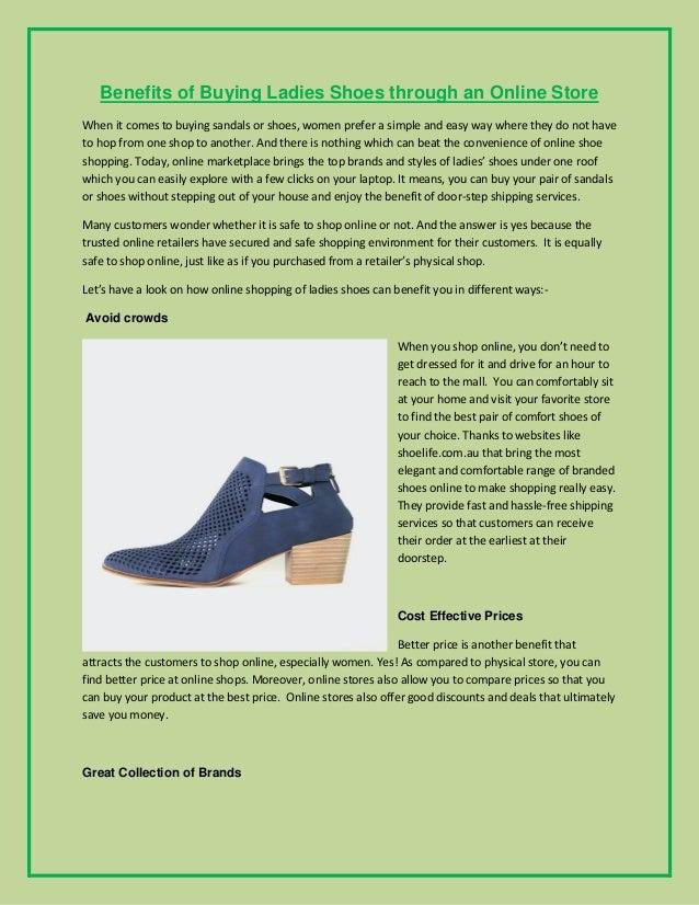 best online store for footwear