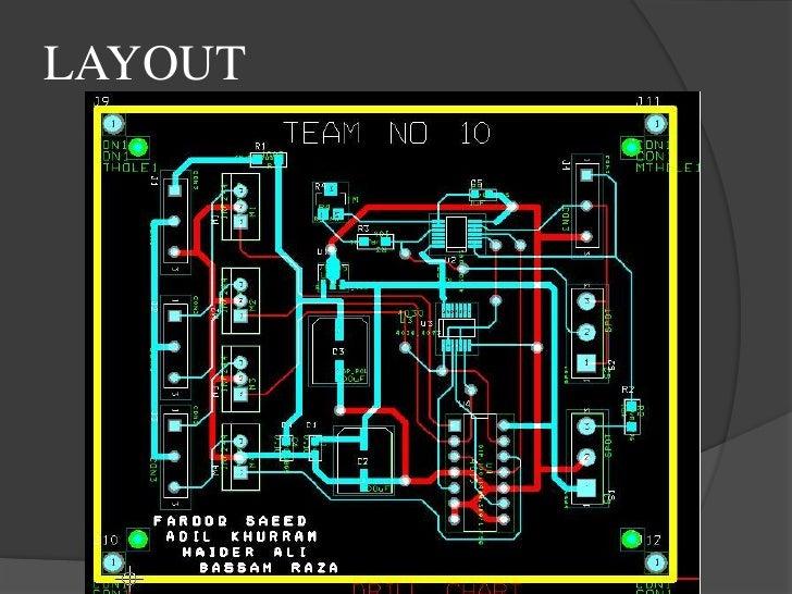 Stepper Motor Control