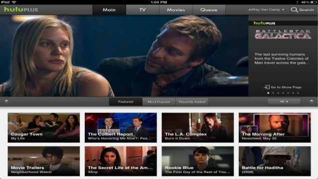Steps For Guide To Access Hulu Free Service On Android