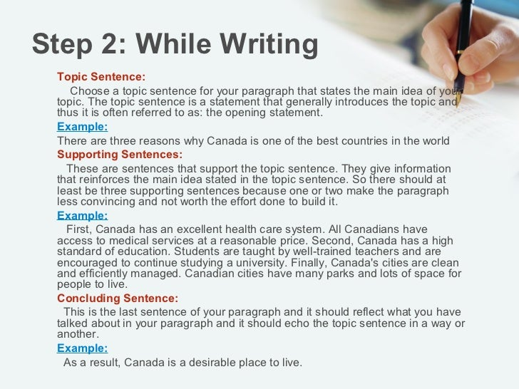 steps into writing essay 4 steps to an effective scholarship essay  should lapse into swear  focused freewriting is a tremendously powerful technique to help you in writing your essay.