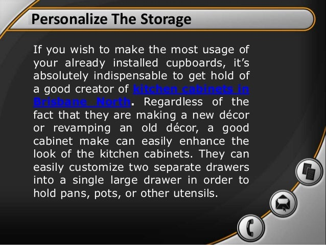 6. Personalize The Storage If You Wish ...