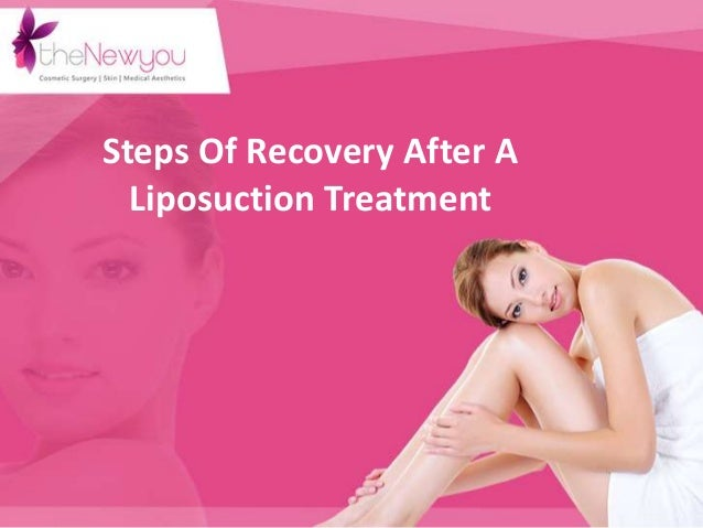 9 Important Steps to Recover after Liposuction Surgery