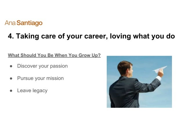 7 Steps to Succeed in Life and Career, by Ana Santiago