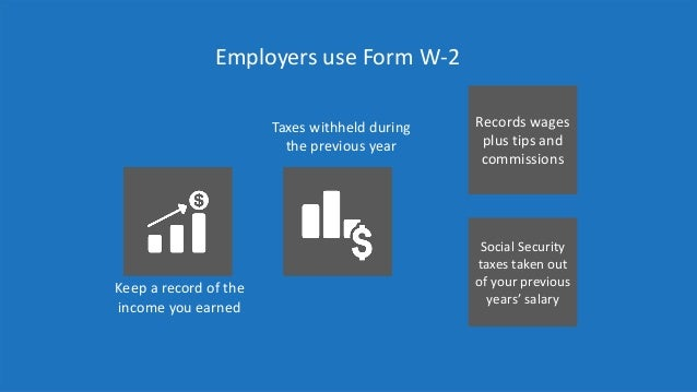 Steps to Finding Your W-2 Form Quickly Online