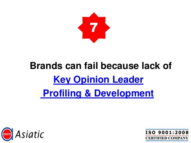 Steps to powerful pharmaceutical brands
