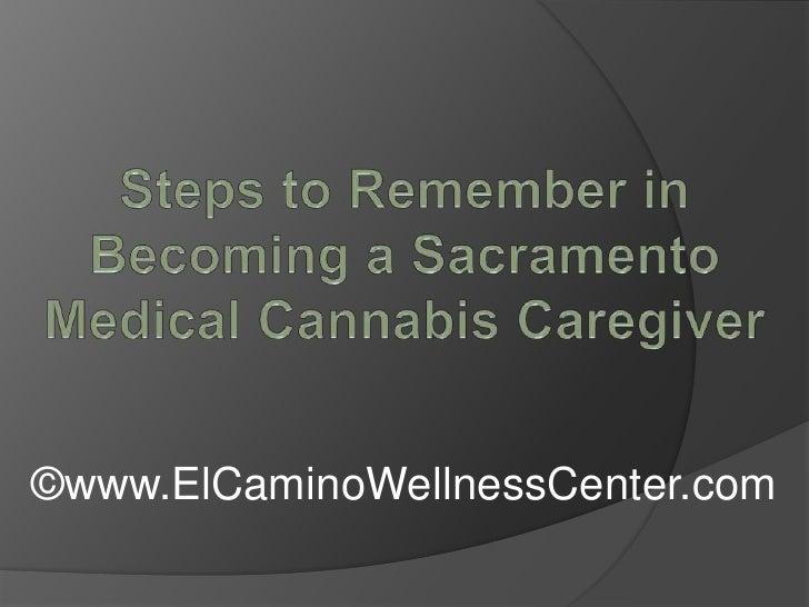 ©www.ElCaminoWellnessCenter.com